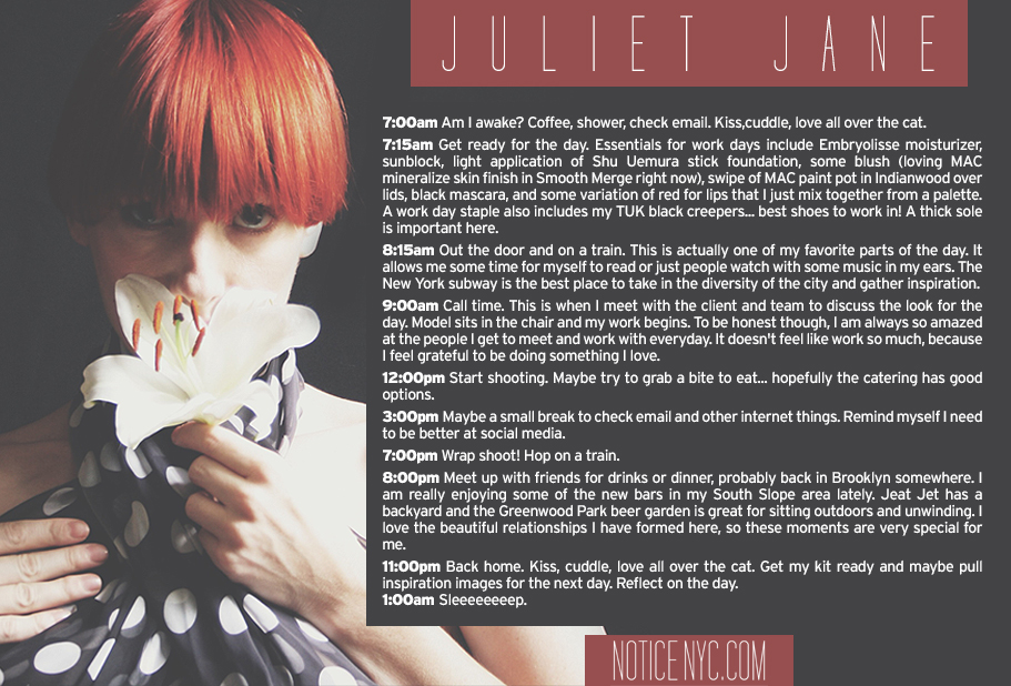 Juliet Jane